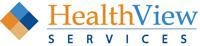 HealthView Services Logo